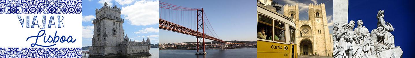 Viajar Lisboa